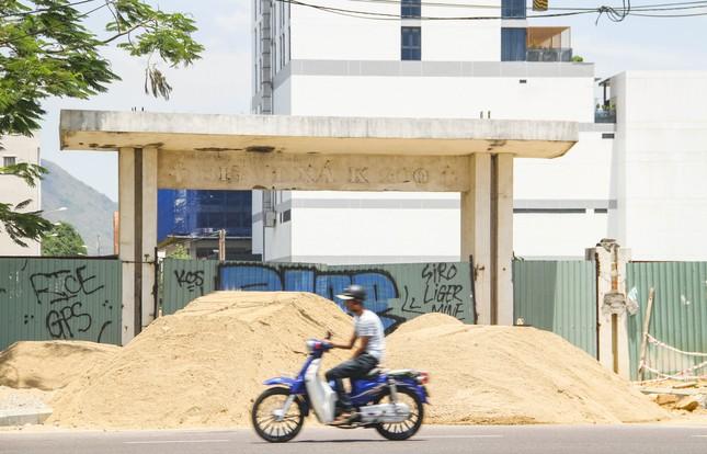 Bình Định: Loạt khu đất 'vàng' được giao làm khách sạn, cao ốc gây xôn xao ảnh 2