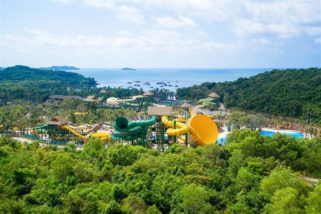 Sun Group kiến tạo điều khác biệt gì ở Nam Phú Quốc? ảnh 4