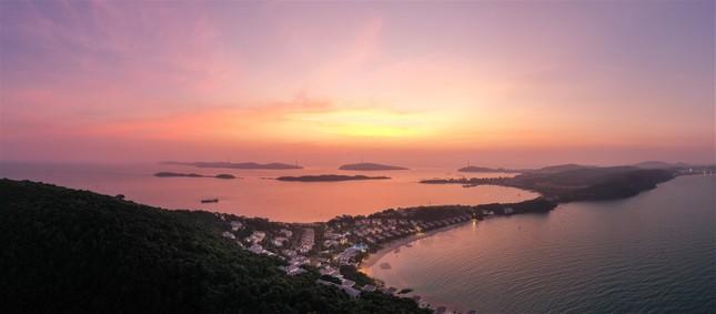 Sun Group kiến tạo điều khác biệt gì ở Nam Phú Quốc? ảnh 2