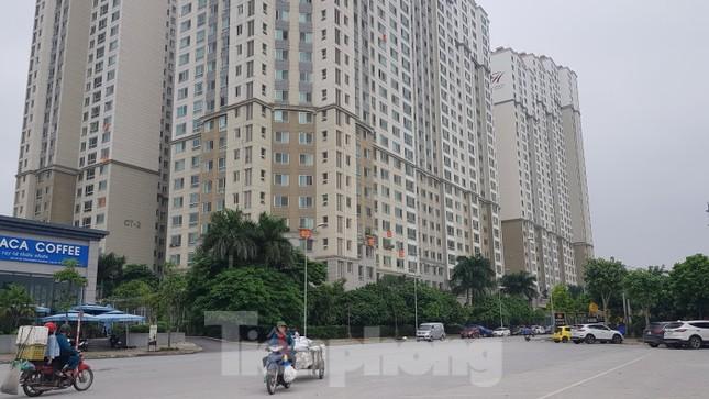 Lo ngại tình trạng bát nháo căn hộ chung cư cho thuê theo giờ ảnh 1