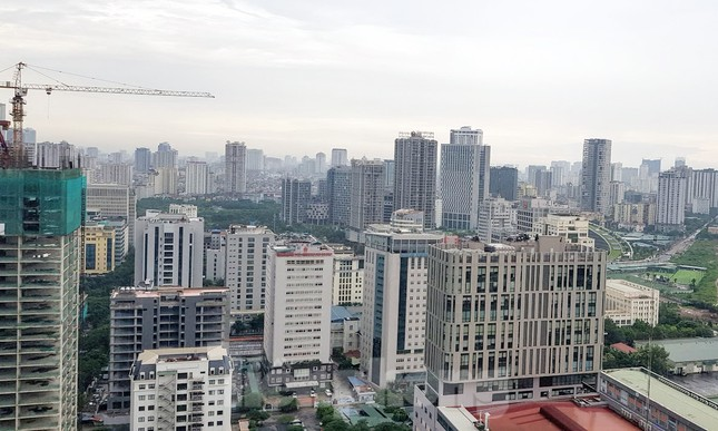 Nghịch lý, giá đất trong làng xóm ở Hà Nội bị đẩy lên cao ngất ảnh 2