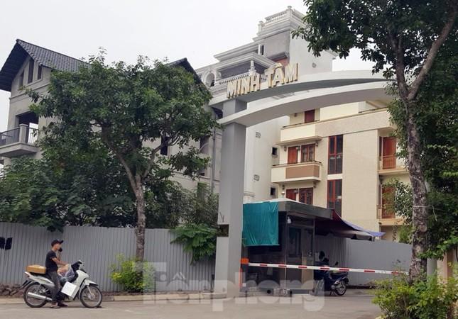 Lại rộ khu biệt thự, liền kề tại Hà Nội 'bóp méo' quy hoạch ảnh 4