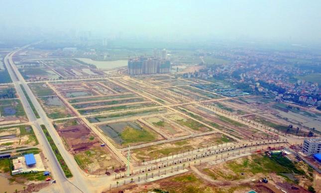 Sau các đề nghị, Hà Nội điều chỉnh khu đô thị 'nghìn tỷ' với 182ha ảnh 1