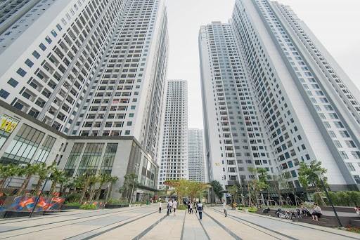 Loạt tranh chấp chung cư ở Hà Nội được đẩy lên Bộ Xây dựng xử lý ảnh 2