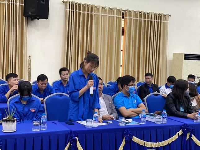 Chương trình OCOP – 'Lực đẩy' giúp thanh niên Thủ đô sẵn sàng khởi nghiệp ảnh 9