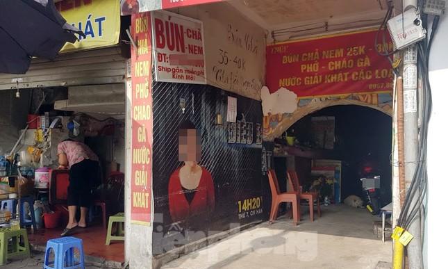 Sau chục năm sập mái, khu nhà cổ nguy hiểm ở Hà Nội chưa thể xây mới ảnh 2
