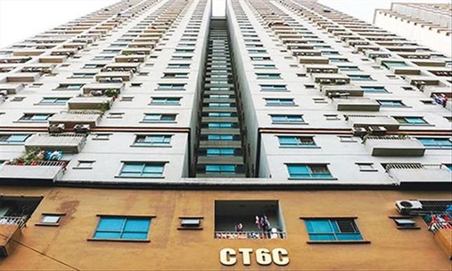 Hà Nội lên tiếng về đề nghị cấp 'sổ đỏ' dự án có hàng trăm căn hộ trái phép ảnh 2