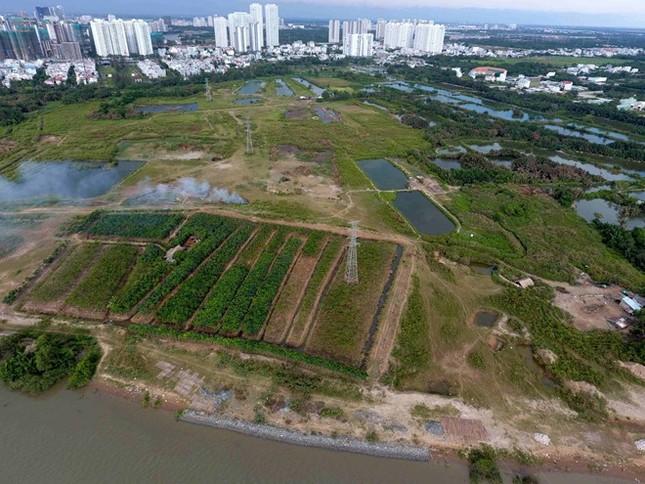 Hàng trăm dự án BĐS xen cài đất công sắp được 'giải cứu' ảnh 1