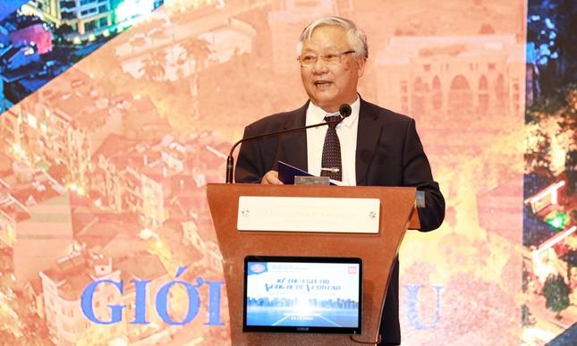 Vinaconex đặt mục tiêu lợi nhuận 2.000 tỷ vào năm 2025 ảnh 1