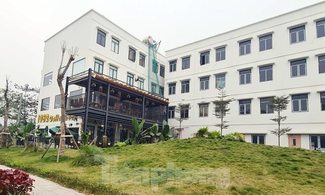 Lại rộ khu biệt thự, liền kề tại Hà Nội 'bóp méo' quy hoạch ảnh 3