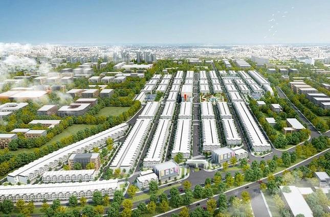 6 dự án BĐS 'khủng' lọt tầm ngắm điều tra, rộ bán đất nền kiểu Alibaba ảnh 2