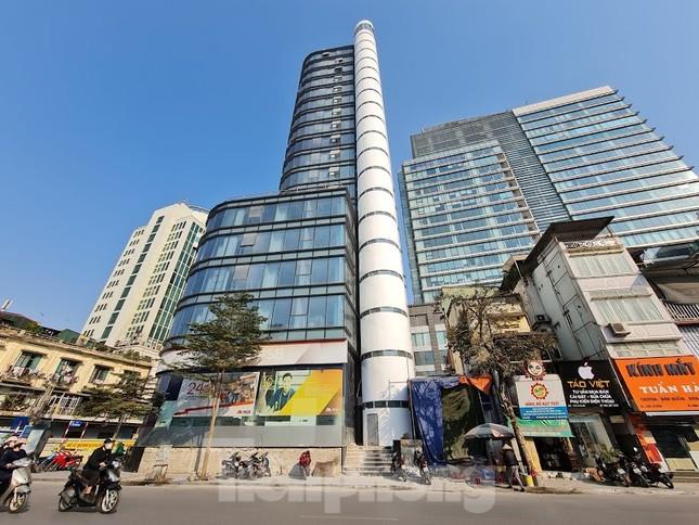 Chuyển tòa nhà văn phòng thành căn hộ khách sạn khi chưa đủ điều kiện ảnh 2