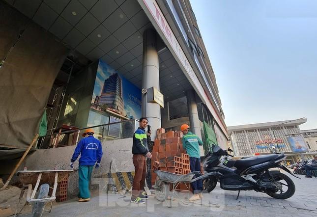 Chuyển tòa nhà văn phòng thành căn hộ khách sạn khi chưa đủ điều kiện ảnh 3