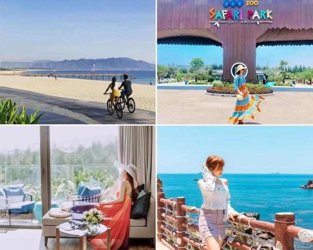 4 địa điểm du lịch 'xịn sò' năm 2021 tín đồ du lịch không thể bỏ lỡ ảnh 2