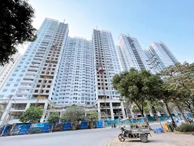 Gần 1.000 doanh nghiệp địa ốc giải thể, lãi suất cho vay mua nhà giảm sâu ảnh 2