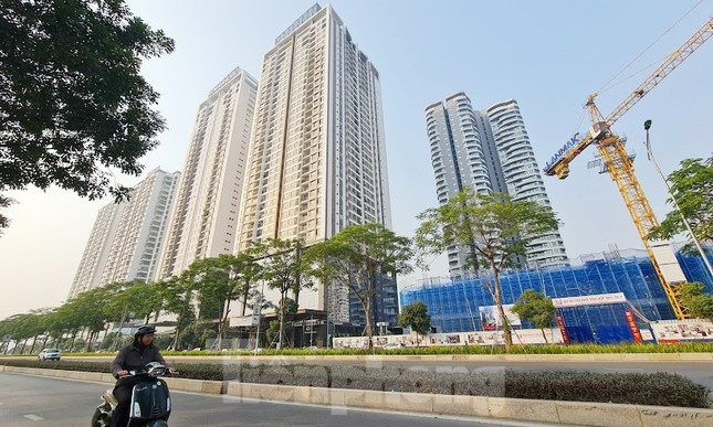 Gần 1.000 doanh nghiệp địa ốc giải thể, lãi suất cho vay mua nhà giảm sâu ảnh 1