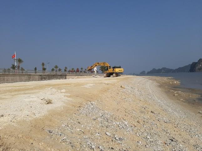 Lấn chiếm vịnh trái phép, chủ dự án BĐS 'hot' nhất Vân Đồn buộc trả nguyên trạng ảnh 2