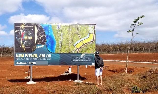 'Sốt đất' ăn theo tin đồn sân bay, khôi phục nguyên trạng dự án 'hot' lấn vịnh ảnh 6