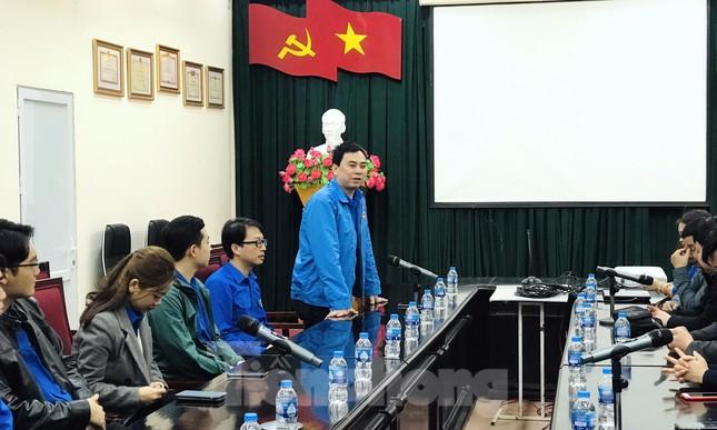 Tham quan bảo tàng Tuổi trẻ Việt Nam nghe về tấm gương các anh hùng trẻ tuổi ảnh 1