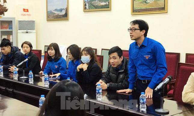 Tham quan bảo tàng Tuổi trẻ Việt Nam nghe về tấm gương các anh hùng trẻ tuổi ảnh 2
