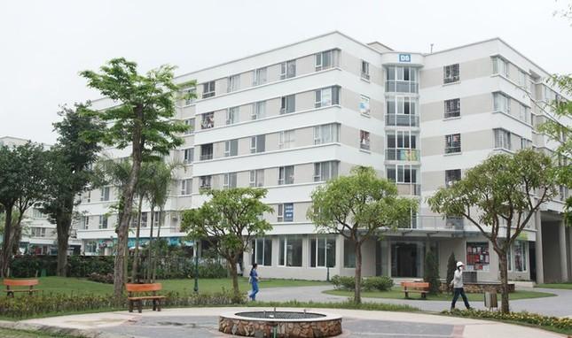 Hà Nội sắp có 5 đại đô thị nhà giá rẻ, lộ sai phạm thuê 'đất vàng' làm trung tâm tiệc cưới ảnh 1