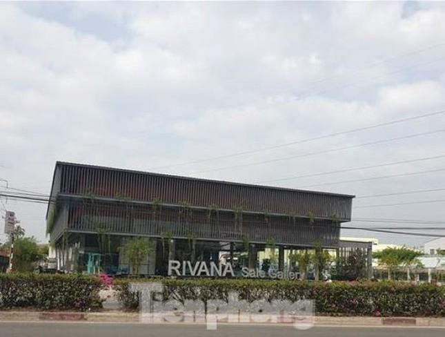 Hà Nội sắp có 5 đại đô thị nhà giá rẻ, lộ sai phạm thuê 'đất vàng' làm trung tâm tiệc cưới ảnh 5