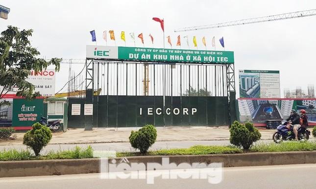 Hà Nội sắp có 5 đại đô thị nhà giá rẻ, lộ sai phạm thuê 'đất vàng' làm trung tâm tiệc cưới ảnh 4