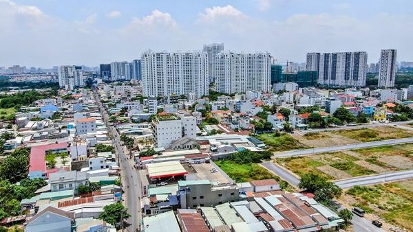 Thanh tra đề xuất thu hồi 13 dự án BĐS 'ôm đất' không thực hiện ở TPHCM ảnh 2