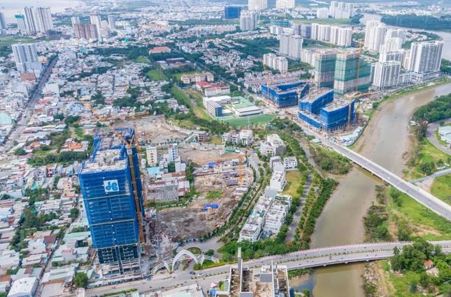 Thanh tra đề xuất thu hồi 13 dự án BĐS 'ôm đất' không thực hiện ở TPHCM ảnh 1