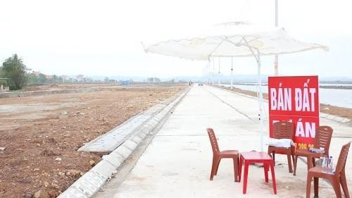 Loạt dự án 'bán lúa non' bị sờ gáy, các tỉnh thành ra tay chặn sốt đất 'điên đảo' ảnh 1