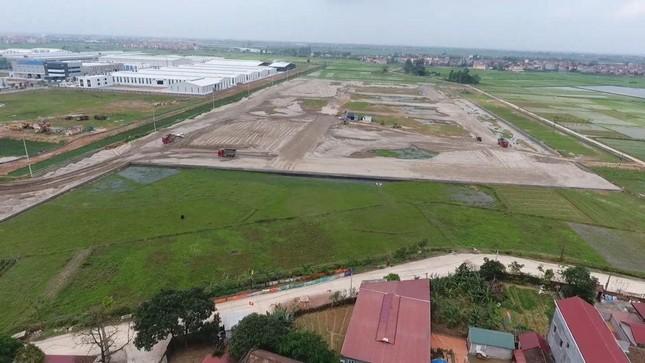 Loạt dự án 'bán lúa non' bị sờ gáy, các tỉnh thành ra tay chặn sốt đất 'điên đảo' ảnh 5