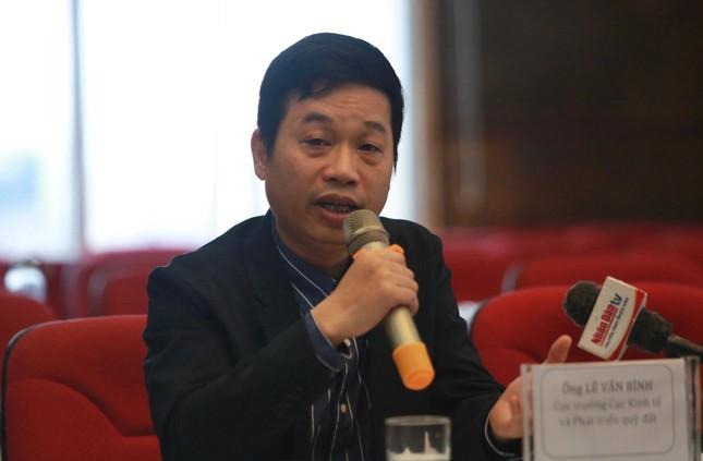 Hà Nội có những nơi giá đất tăng đột biến 200% ảnh 1