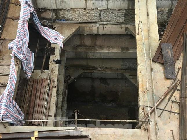 Hà Nội báo cáo Thủ tướng vụ cấp phép nhà riêng lẻ 4 tầng hầm ảnh 3