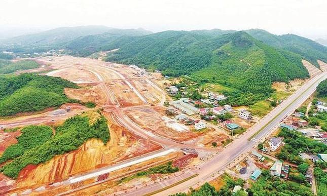 Quảng Ninh tiếp tục mạnh tay 'chặn' cơn sốt đất điên đảo ảnh 2