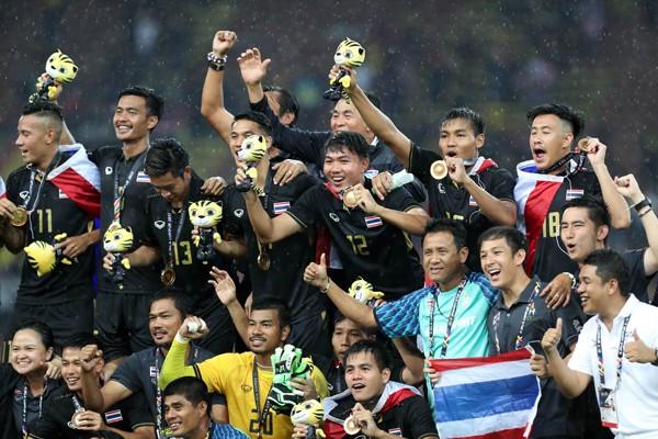 Trưởng đoàn chỉ ra 3 điểm kém của U22 Việt Nam so với Thái Lan ảnh 1