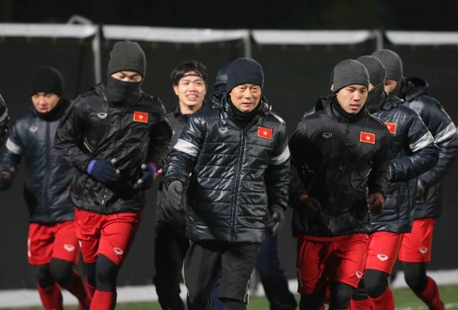 U23 Việt Nam 'ra ngõ gặp núi' ở giải châu Á ảnh 1