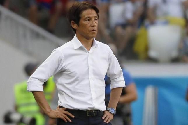 Thái Lan nhận tin dữ trước cuộc gặp tuyển Việt Nam ở vòng loại World Cup ảnh 1