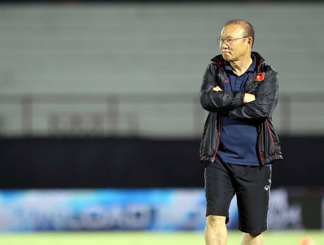 'HLV Park Hang Seo có đấu pháp hợp lý để hoá giải Indonesia' ảnh 1