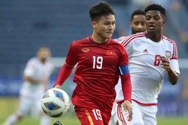 Những dấu hỏi cho ông Park trước cuộc quyết đấu với U23 Triều Tiên ảnh 2