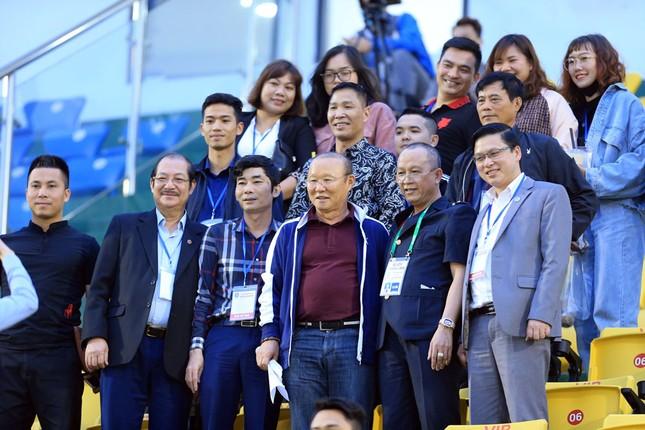 VPF lên kế hoạch lịch sử 'giải cứu' V-League khỏi dịch COVID-19 ảnh 2