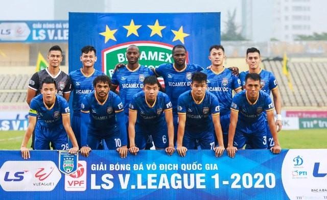 V-League 2020: Nguy cơ mất tiền tỷ vì đổi thể thức thi đấu ảnh 1