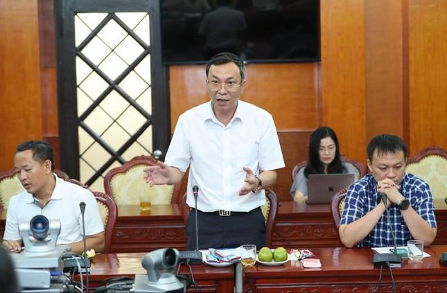 Bộ trưởng 'nhắc' VFF hỗ trợ tối đa cho ông Park Hang Seo ảnh 2
