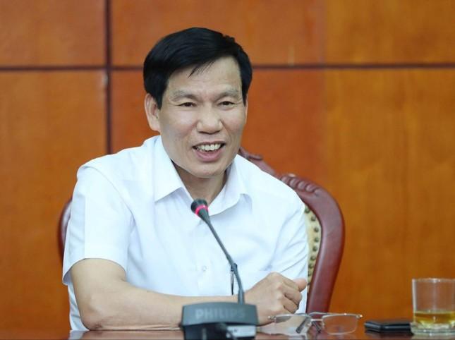 Bộ trưởng 'nhắc' VFF hỗ trợ tối đa cho ông Park Hang Seo ảnh 1