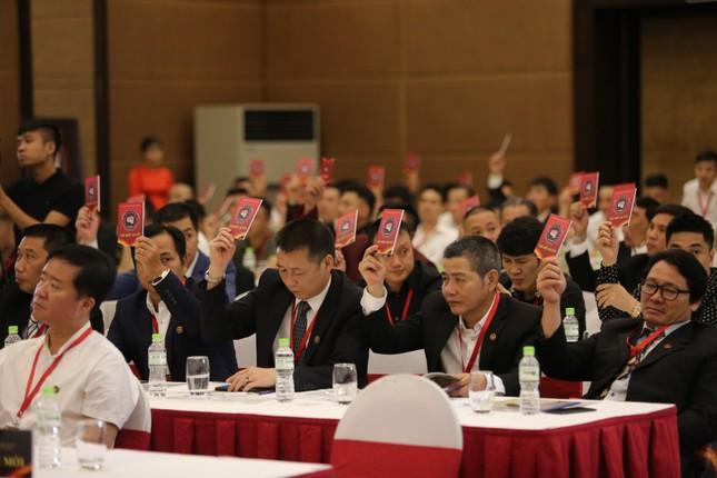 Thành lập Liên đoàn Võ tổng hợp Việt Nam ảnh 1
