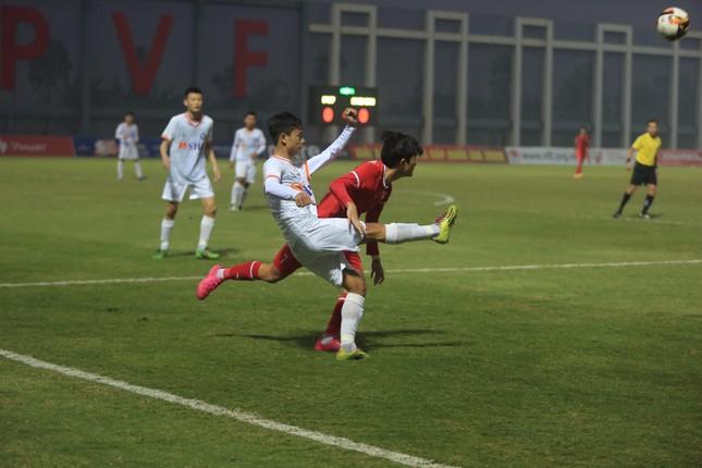 Đánh bại Hà Nội, Viettel hẹn PVF ở chung kết U15 quốc gia ảnh 1