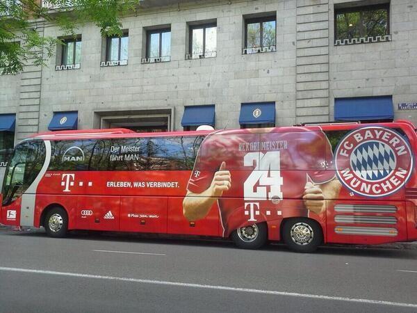 Real - Bayern (1 - 0): Hình hài của thép ảnh 2