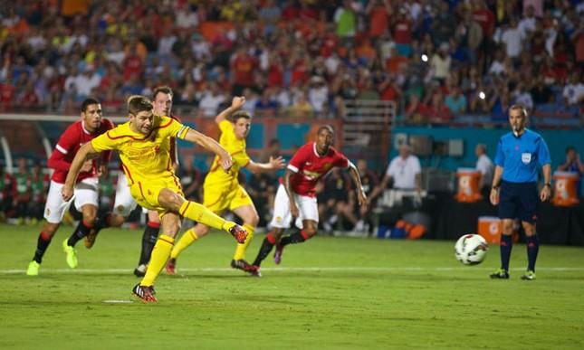 M.U-Liverpool (3-1): 'Quỷ đỏ' ngược dòng lấy triệu đô ảnh 9