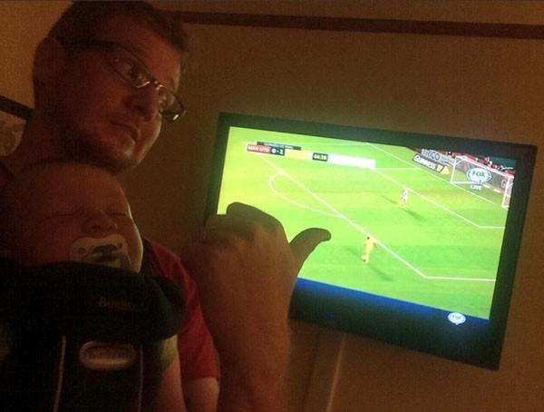M.U-Liverpool (3-1): 'Quỷ đỏ' ngược dòng lấy triệu đô ảnh 10
