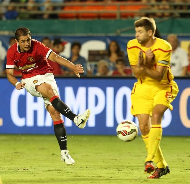 M.U-Liverpool (3-1): 'Quỷ đỏ' ngược dòng lấy triệu đô ảnh 11