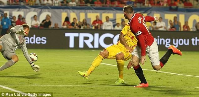 M.U-Liverpool (3-1): 'Quỷ đỏ' ngược dòng lấy triệu đô ảnh 12